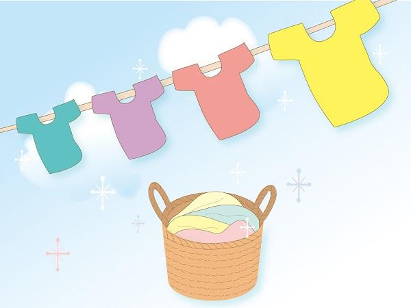 洗濯 指数